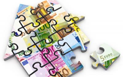 Tasación inmobiliaria para garantía hipotecaria