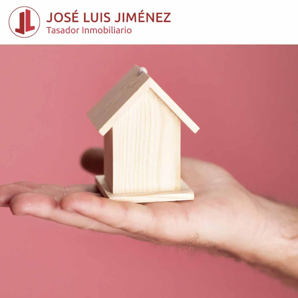 Tasador Inmobiliario_Repartición de Herencia